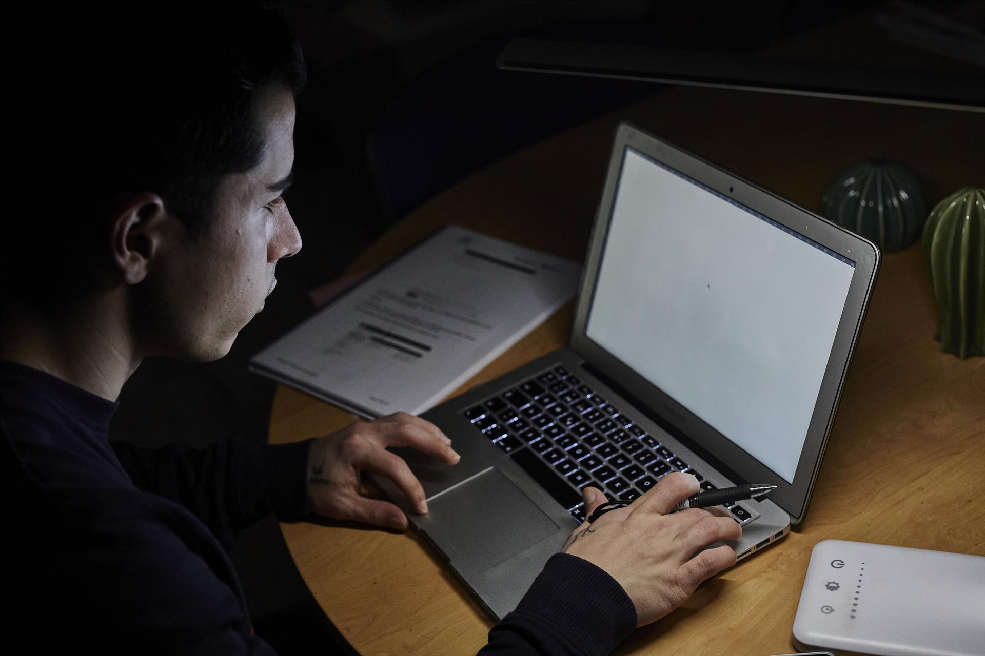 CCOO critica que Junta «descargue en los rectores la responsabilidad» sobre exámenes 'on line' en la universidad