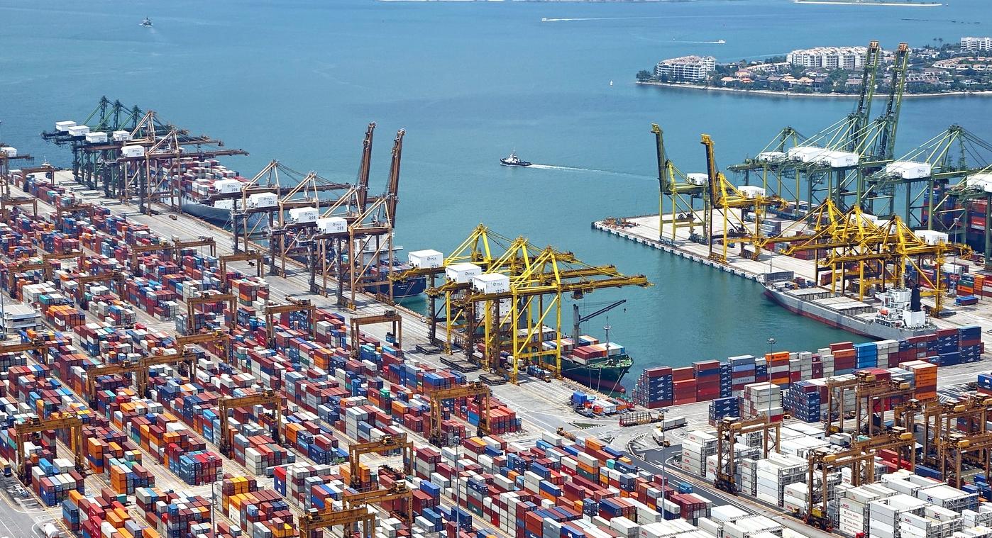 Las exportaciones andaluzas alcanzan los 25.206 millones de euros hasta noviembre