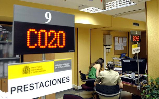 El Gobierno abonó en diciembre 9,3 millones a más de 20.000 trabajadores en ERTE en Granada