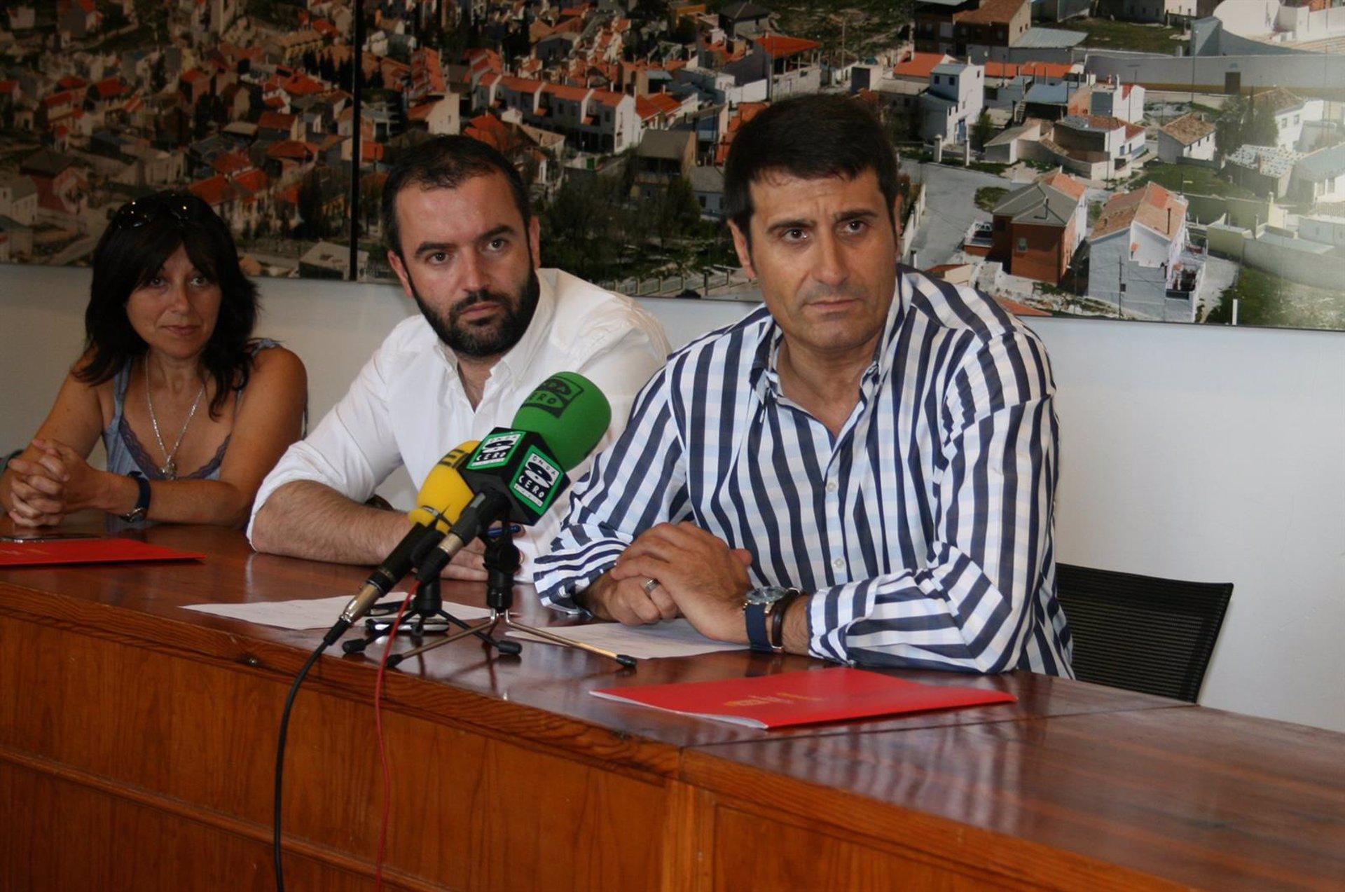 Baza reclama a la Junta ayudas directas ante el cierre de su actividad no esencial