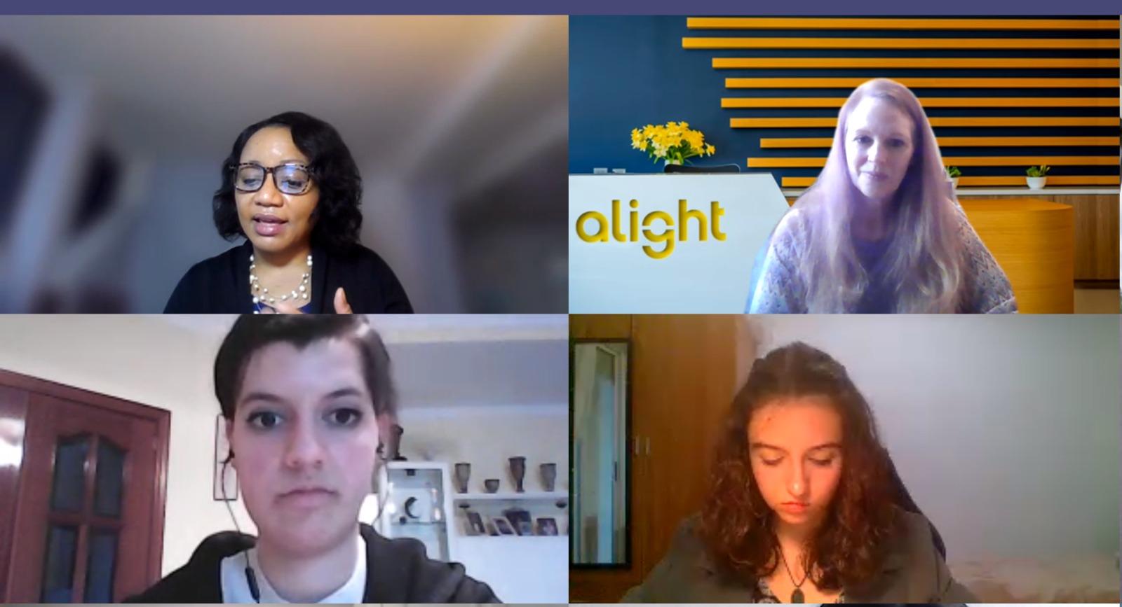 El Programa Talento Mujer 4.0 organiza una charla sobre la diversidad como factor clave para el desarrollo empresarial