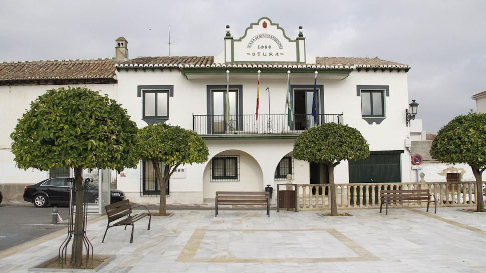 Ayuntamiento de Otura aprueba sus cuentas para este año, por valor de 6,5 millones de euros
