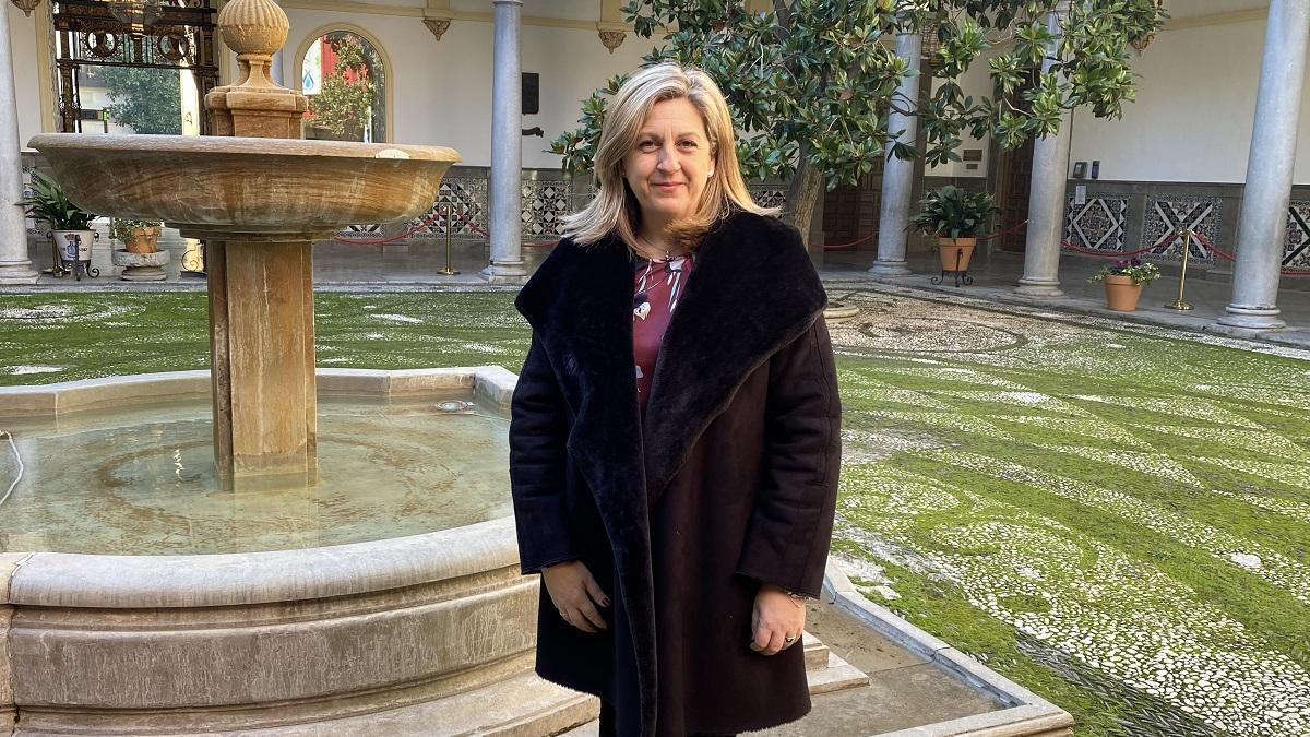 VOX pide al Ayuntamiento que incremente la limpieza en los barrios de Granada