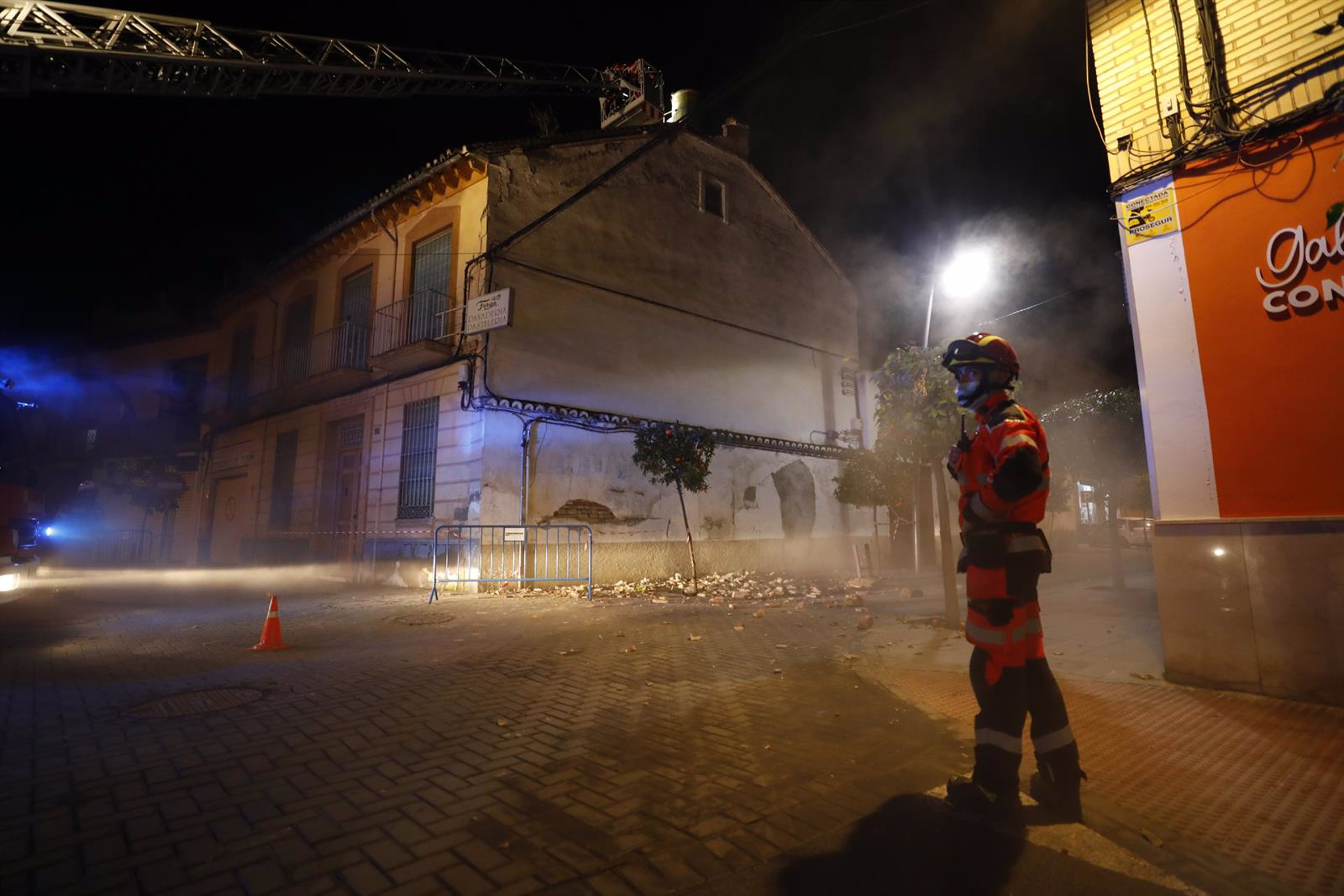 Los expertos creen que es «pronto» para predecir el final del enjambre sísmico