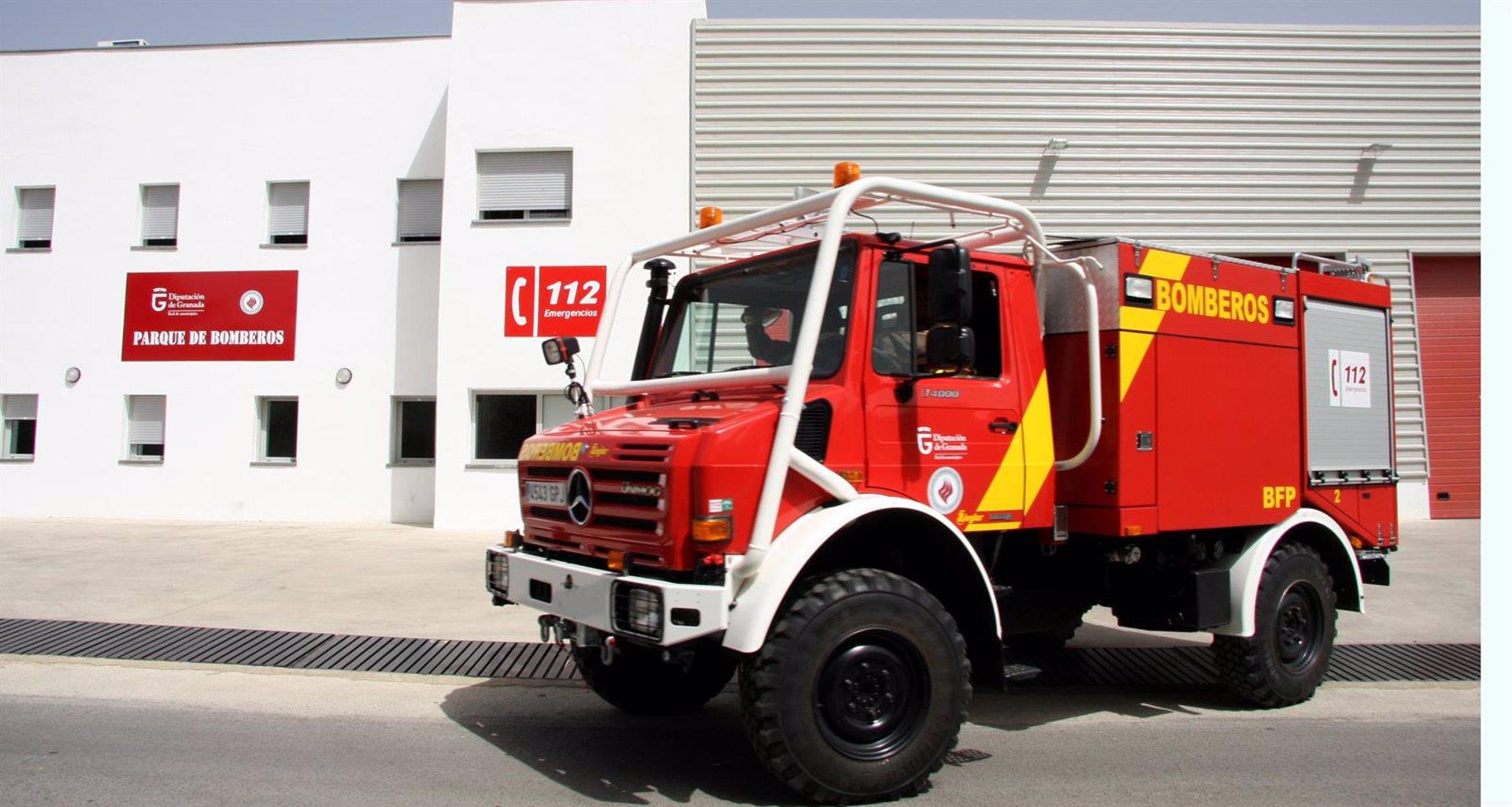Investigado por un incendio ocurrido en Montillana a finales de septiembre
