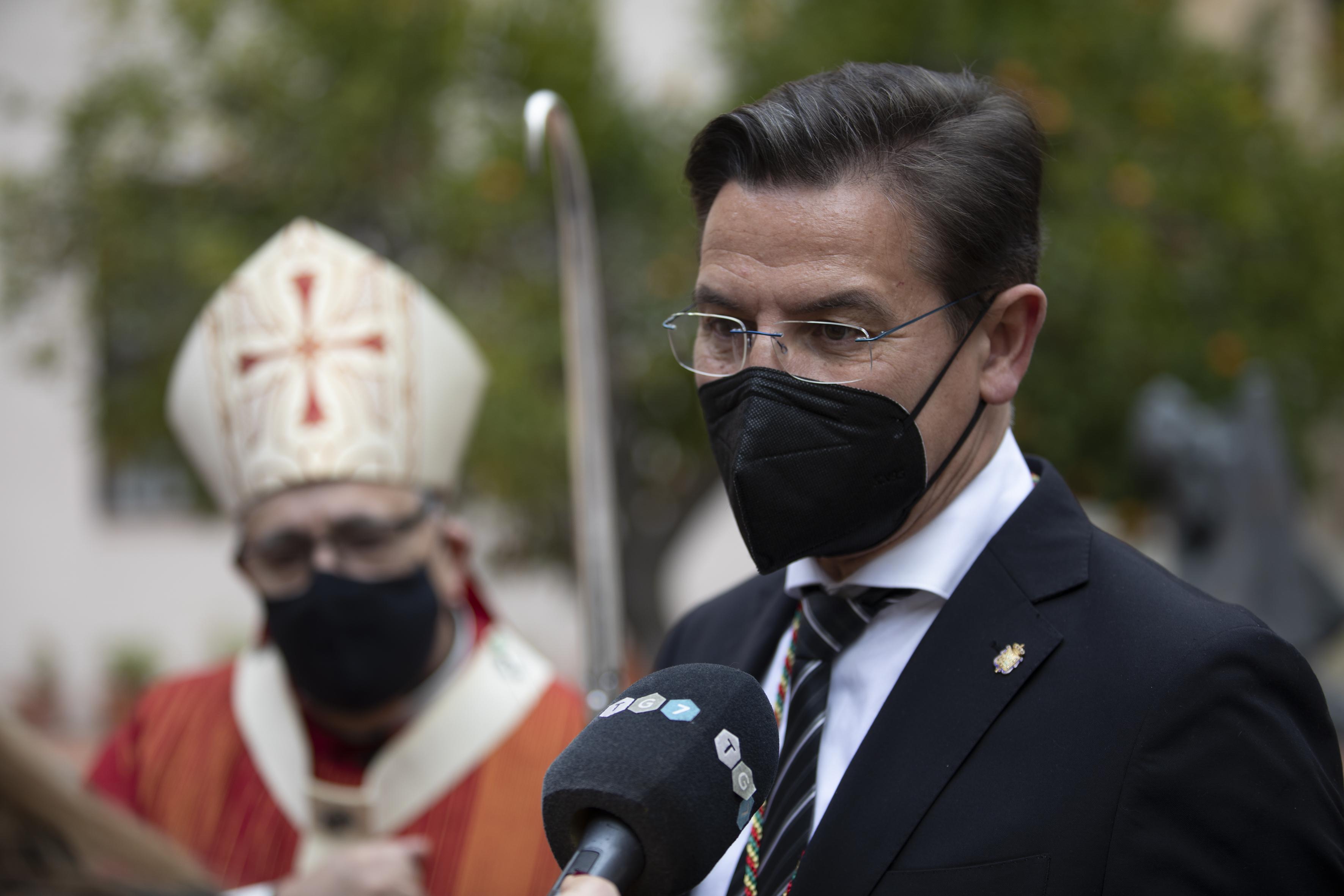 Salvador resalta el trabajo conjunto de Cs y PP en sus gobiernos, pero pide no «enredar» en debates internos