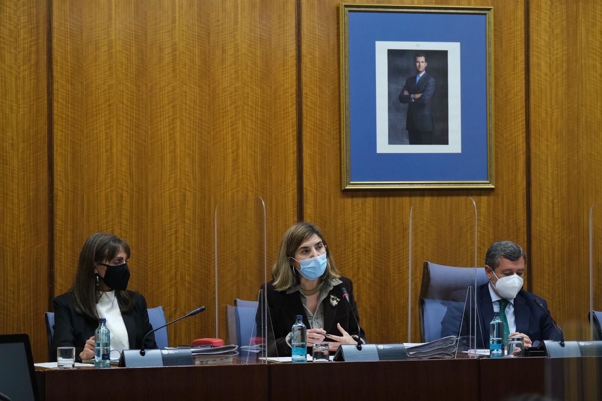 La Junta inicia la licitación de 7,3 millones para un programa de FP para el Empleo para menores de 30 años