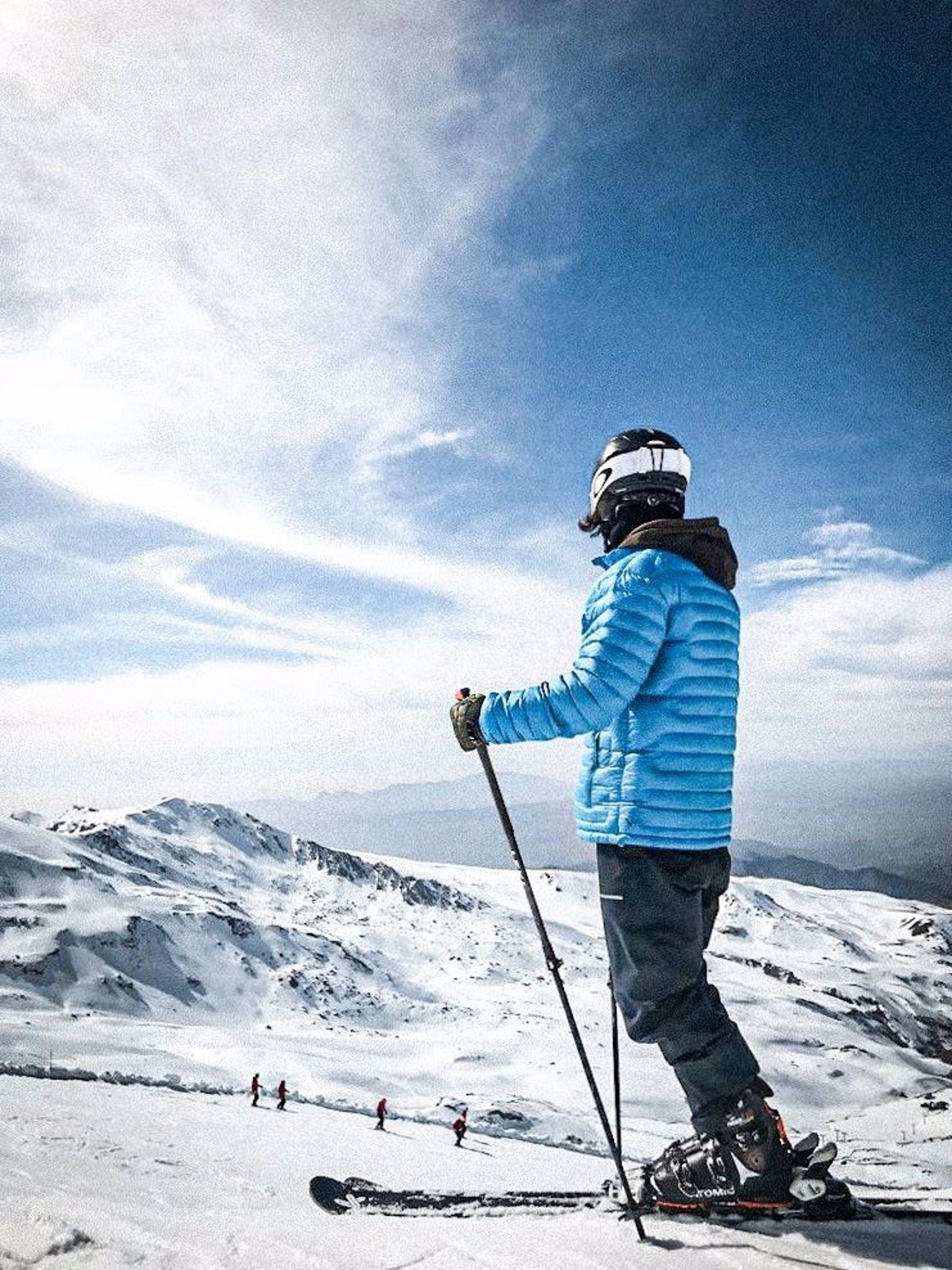 La estación de esquí de Sierra Nevada cierra temporada el 18 de abril