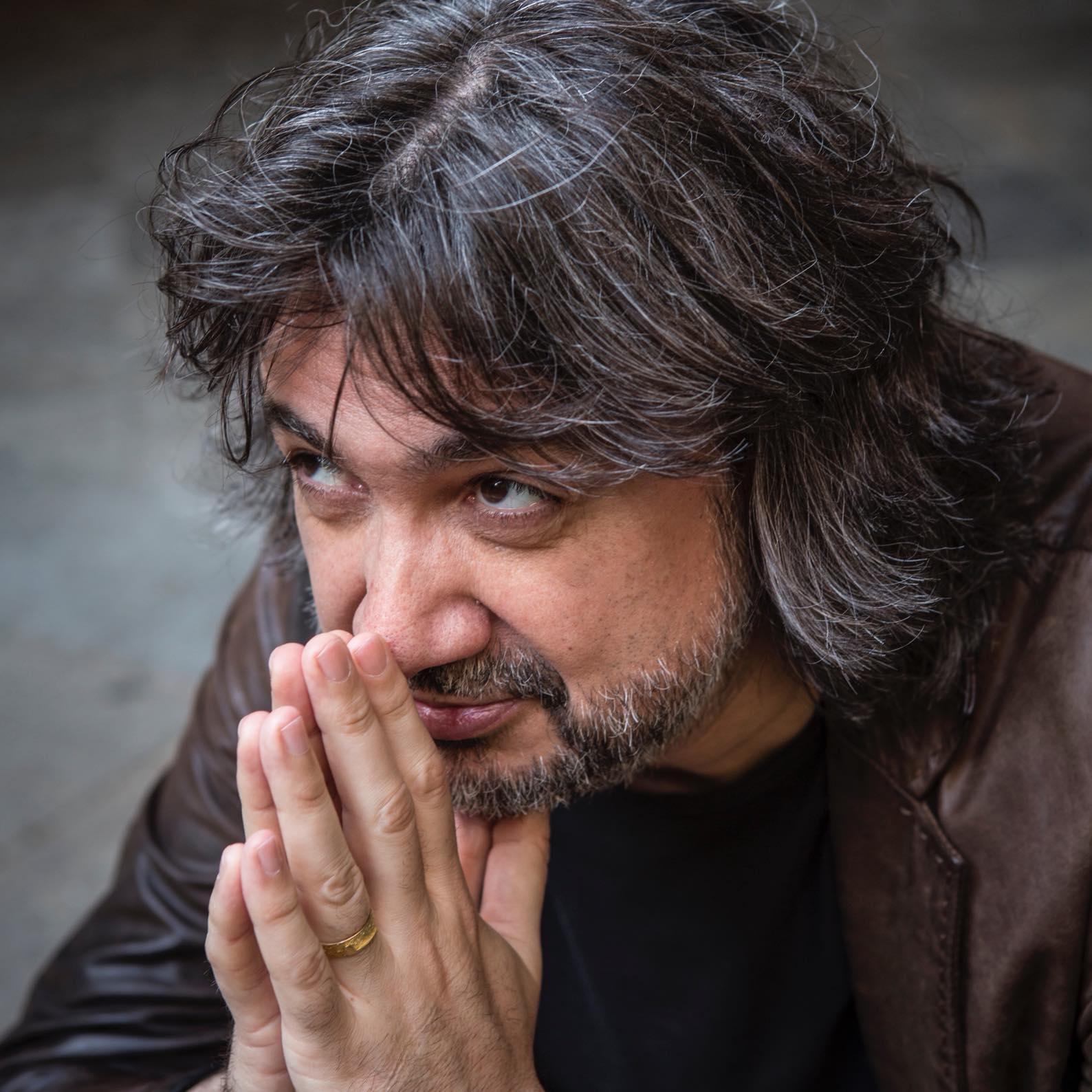 David Alegret estrena con la OCG «Cinco canciones granadinas», de Xavier Pagès-Corell
