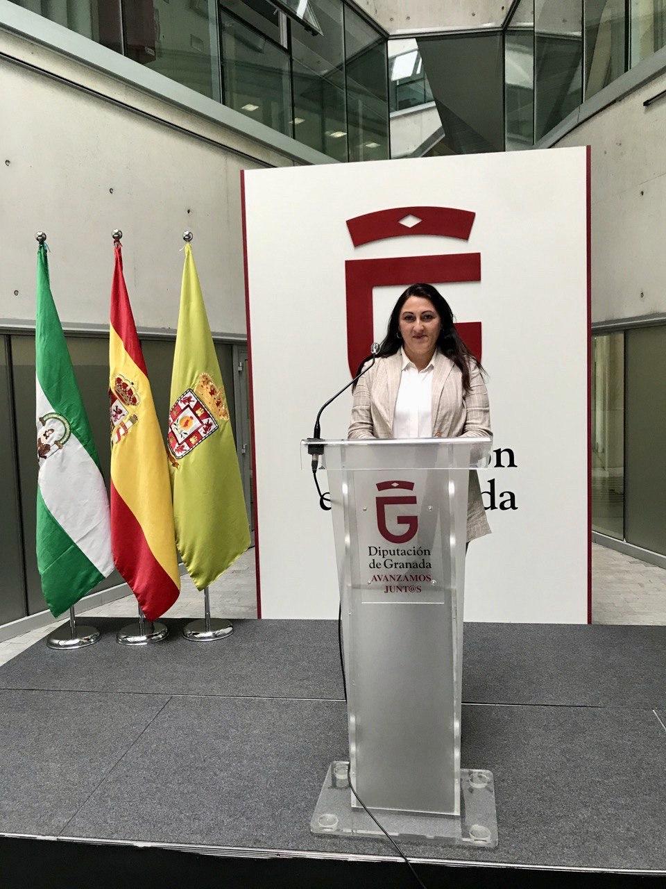 Aprueban una moción de Podemos en Diputación para prestar apoyo en el cuidado de los menores de 14 años