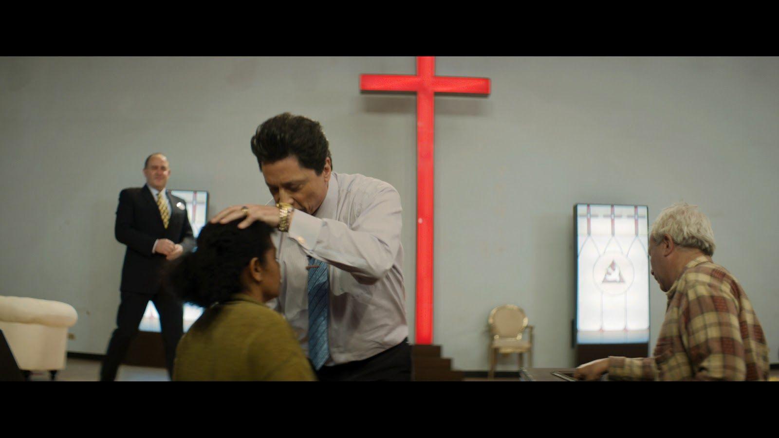La Sala Val de Omar acoge la proyección de 'González: falsos profetas' y 'Under the Skin'