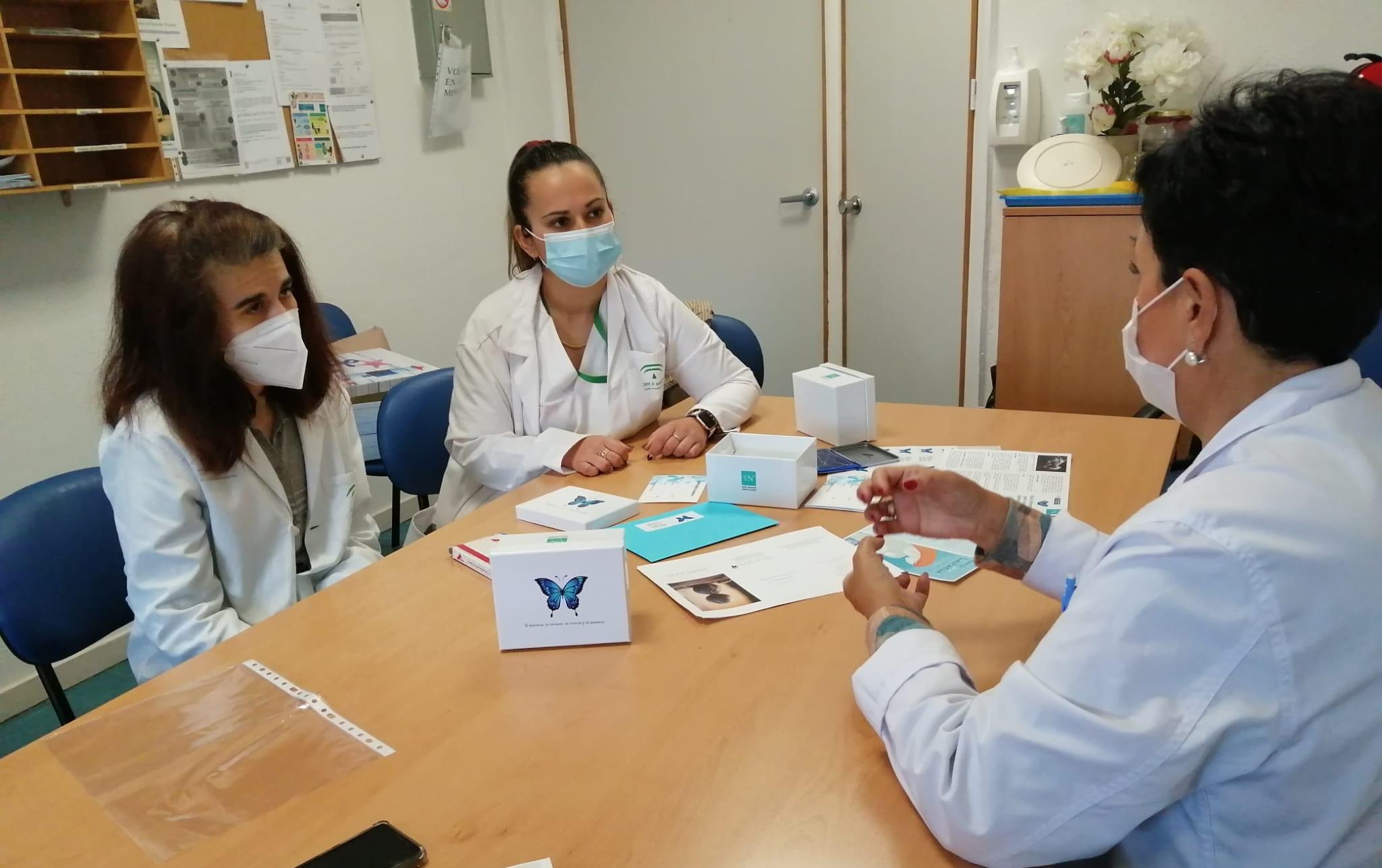 CCOO Sanidad denuncia la falta de transparencia en la contratación del SAS de personal de cuidados de enfermería (TCE)