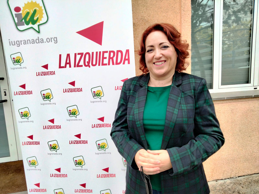 IU plantea a Diputación diseñar una campaña para promover la adopción de animales