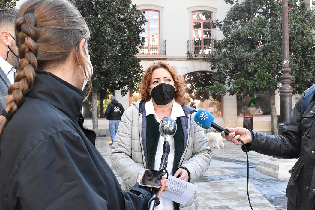 """Datos EPA: IU exige a la Junta que movilice recursos para paliar la """"grave situación económica de la provincia"""""""