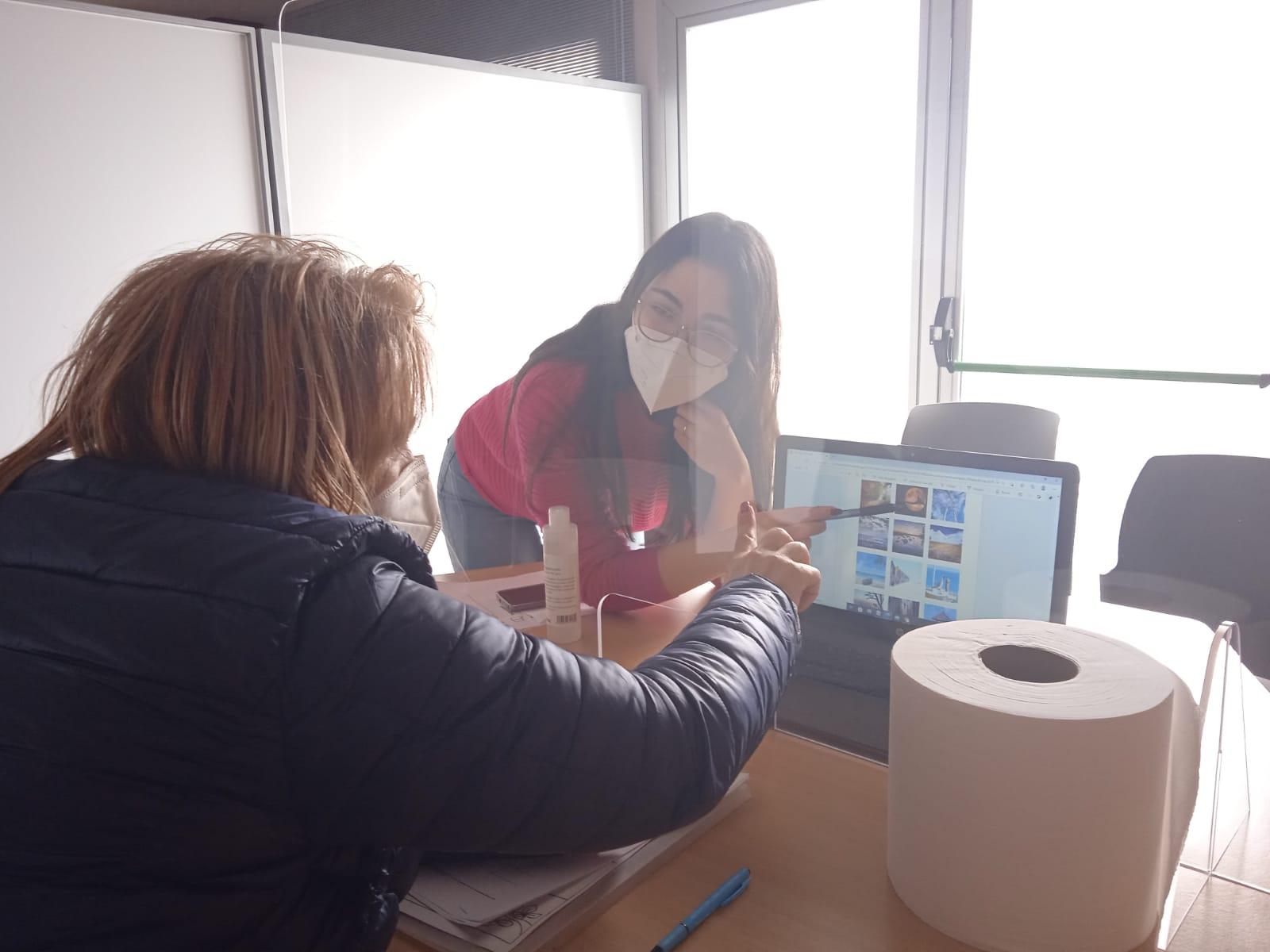 Un taller virtual ayudará a los cuidadores y familiares de enfermos de Alzheimer a cuidarlos