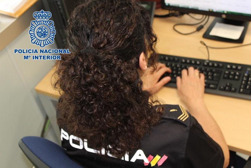Desarticulan una organización criminal dedicada a las estafas bursátiles y destapan un fraude de 190.000 euros