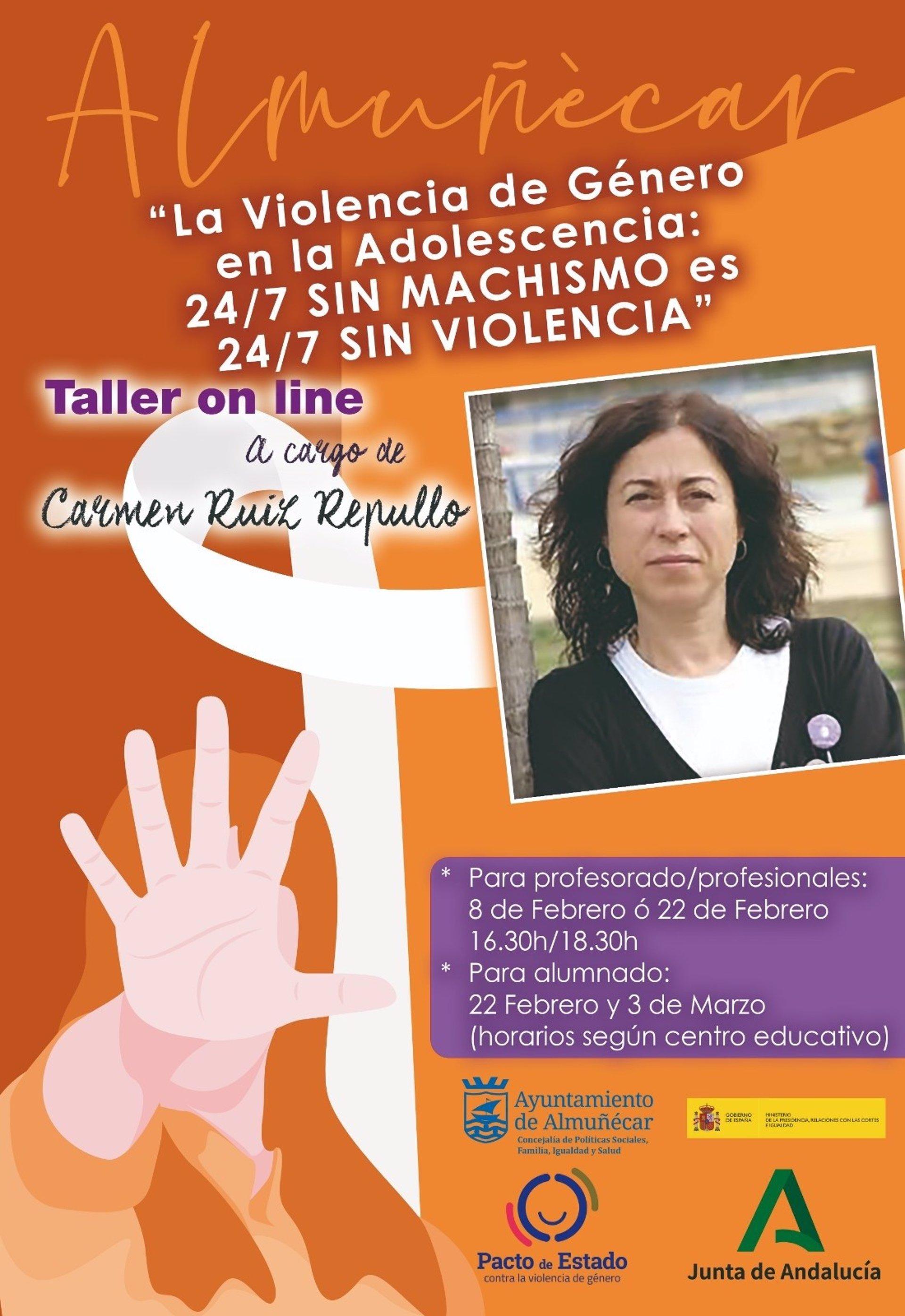 Almuñécar inicia un programa de talleres de prevención de violencia de género en la adolescencia