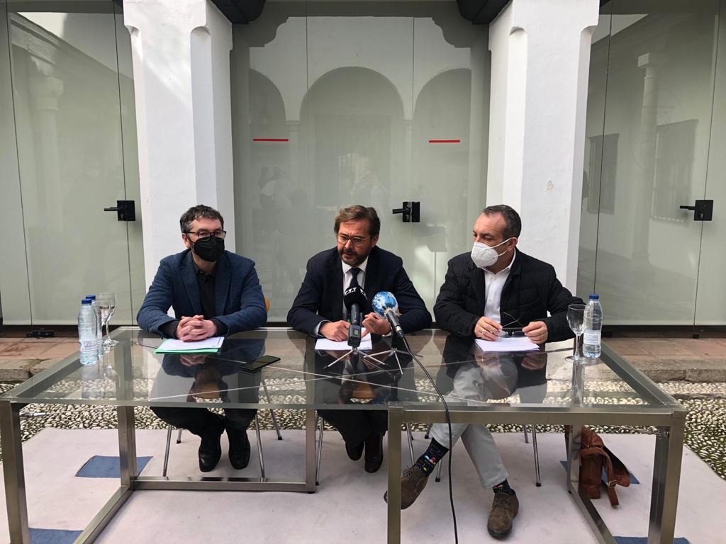 Los museos Bellas Artes, Arqueológico y Casa de los Tiros ofrecerán conciertos y visitas con motivo del Día de Andalucía