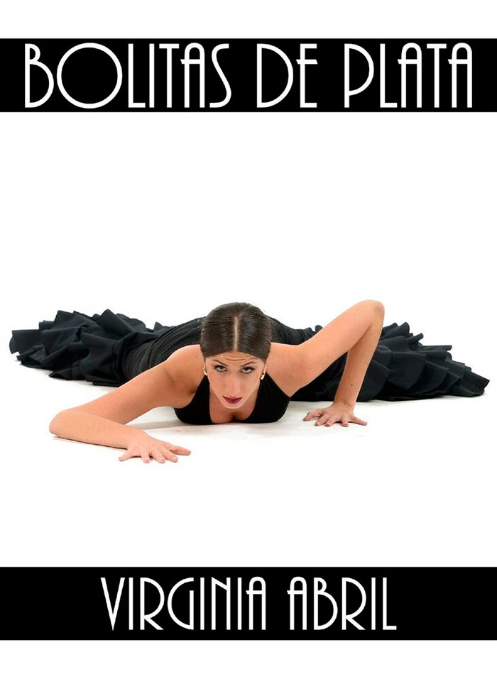 Virginia Abril presenta el espectáculo «Bolitas de Plata»