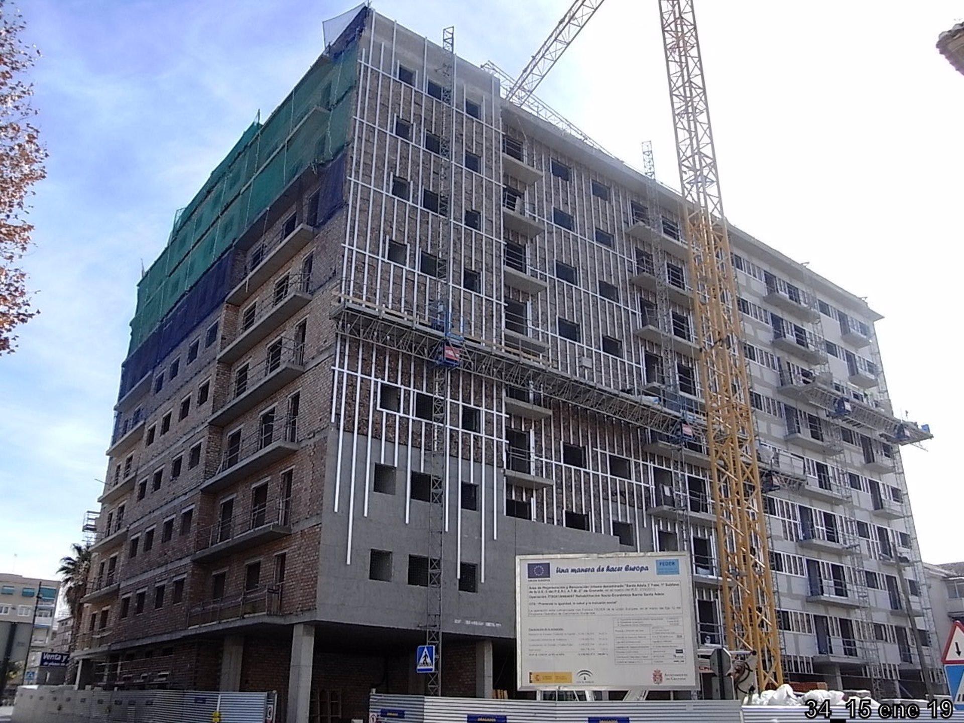 CCOO, en contra del calendario de Construcción al considerar insuficiente el período de jornada intensiva