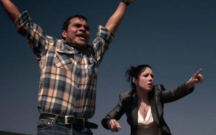 La Filmoteca programa la película mexicana 'En el ombligo del cielo' y la gallega 'Lúa vermella'