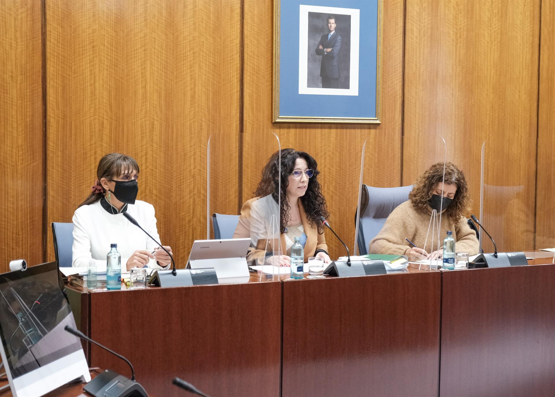 Andalucía ultima una nueva prestación para personas vulnerables que complementará el Ingreso Mínimo del Estado