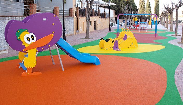 Sector del ocio infantil critica el «agravio» en Andalucía con otras CCAA por falta de ayudas y reapertura