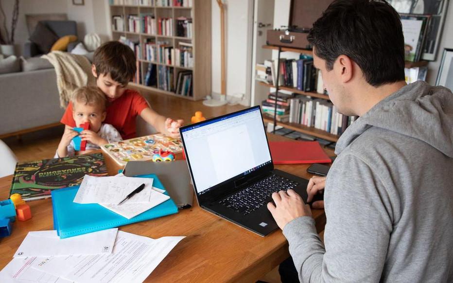 Un estudio analiza el impacto socioemocional y educativo del confinamiento en la infancia andaluza