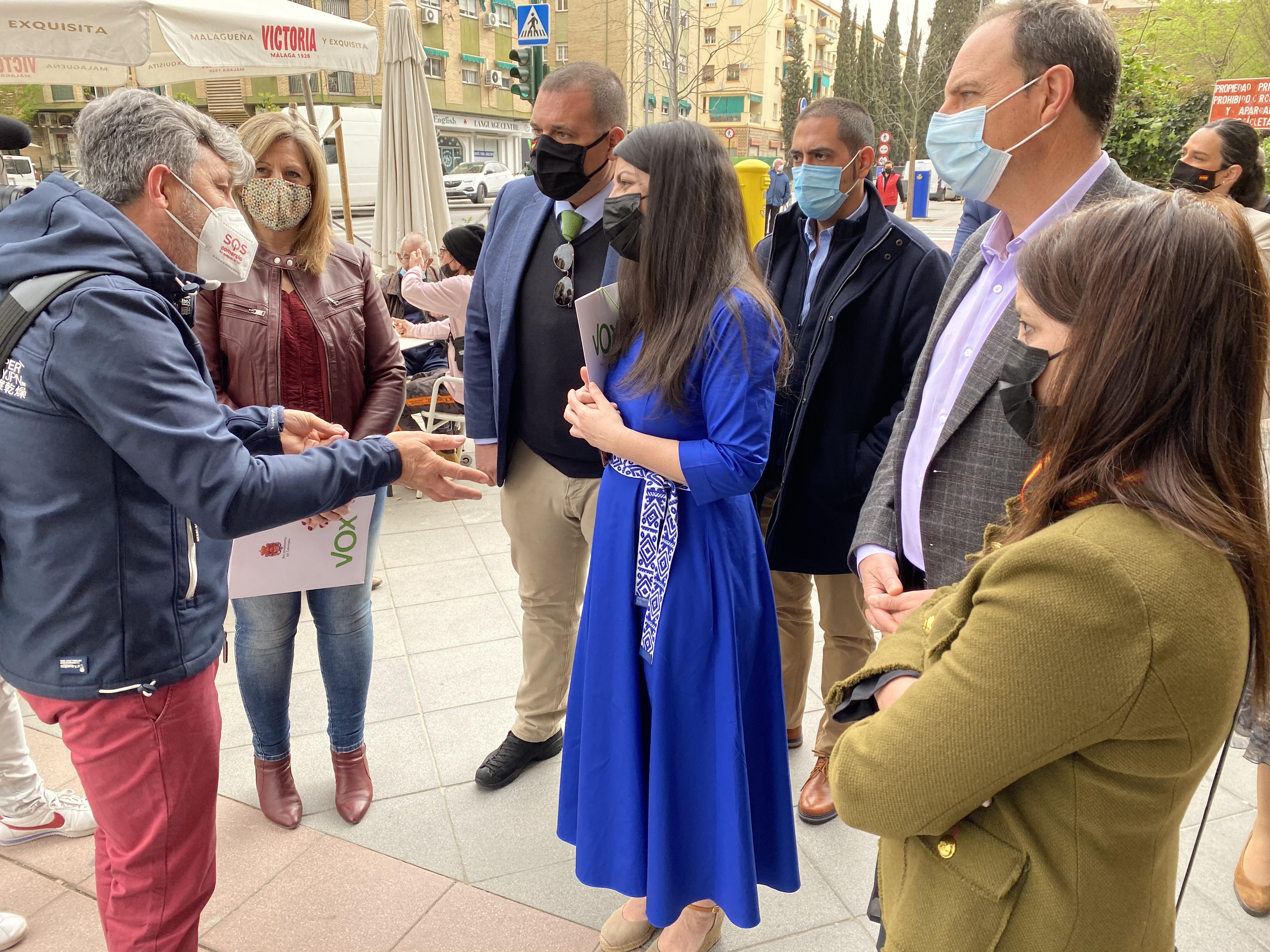 La Federación de Asociaciones de Rumanos afea a Vox sus declaraciones sobre los ocupas en la Chana