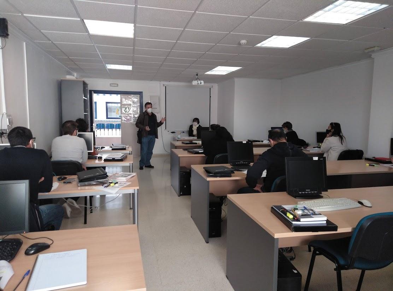 Un curso formará en negociación y compraventa internacional a empresarios de Huétor Tajar