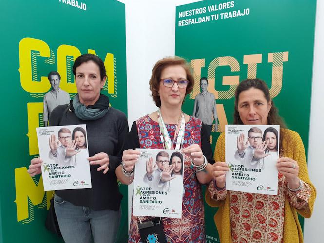 CSIF valora la caída del desempleo por cuarto mes consecutivo y pide políticas para remontar la temporalidad