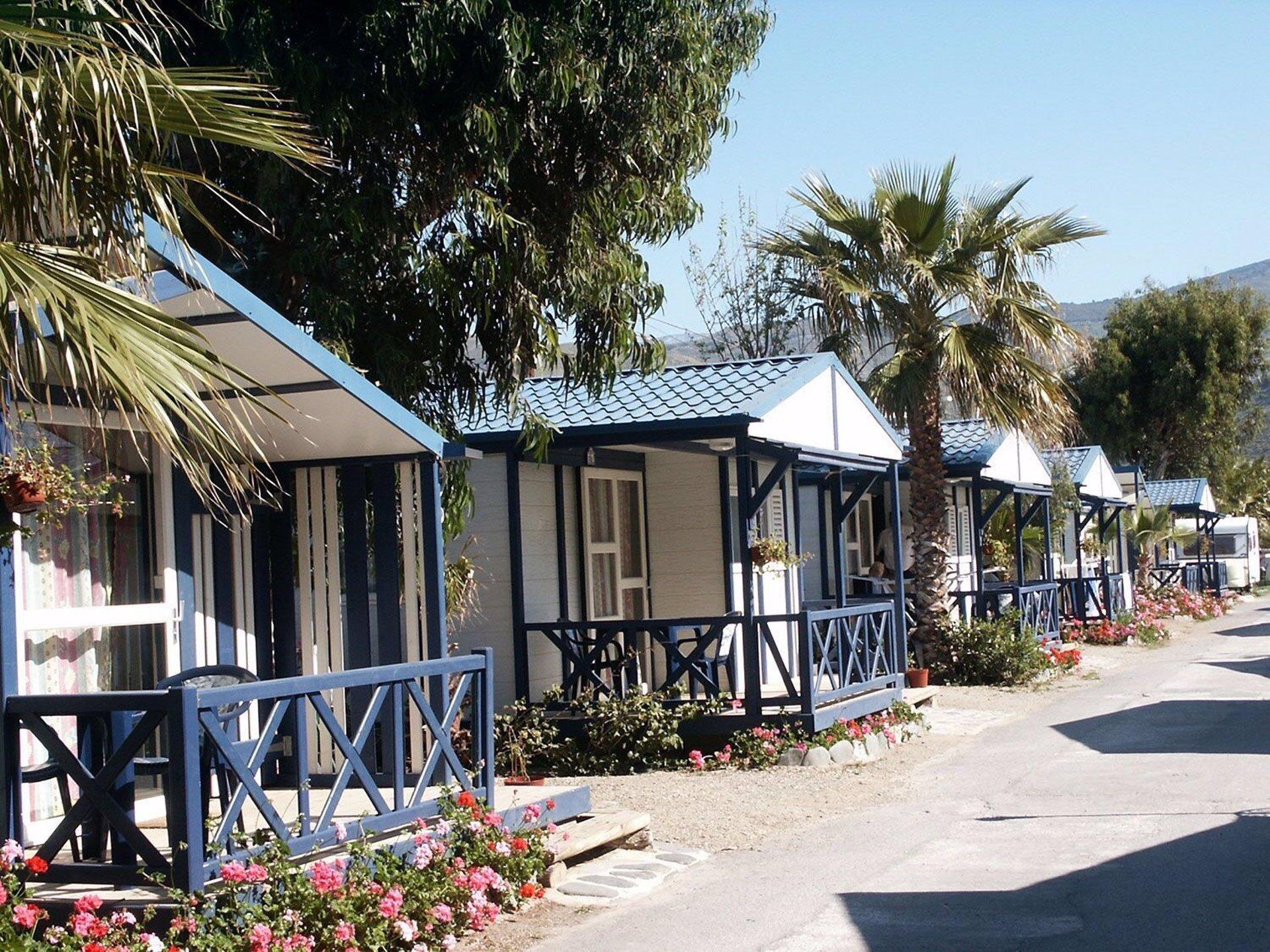 Los campings prevén una ocupación de entre el 50 y el 60 por ciento en el puente de Semana Santa