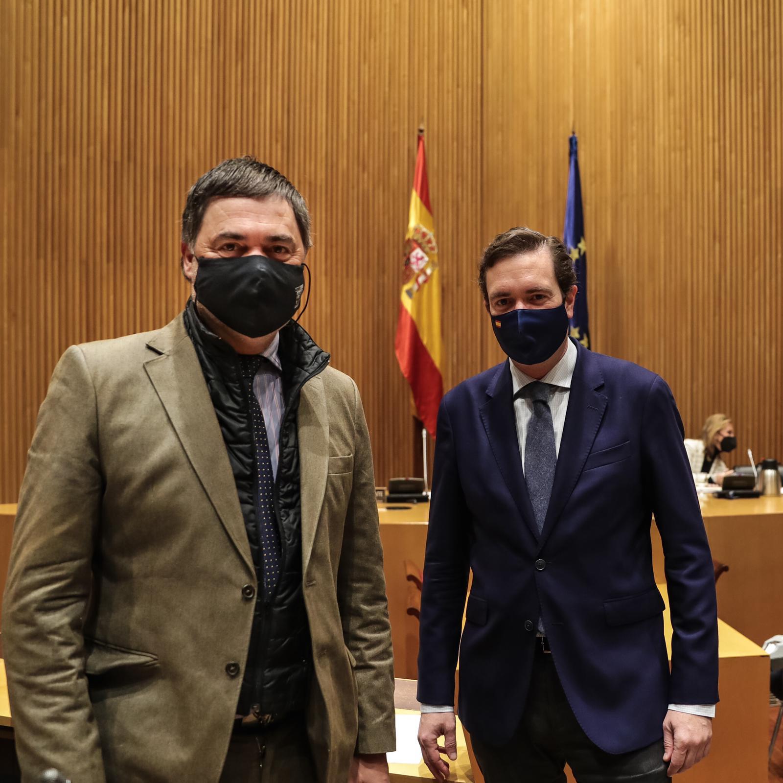 El PP reclama al Gobierno que el sector de las estaciones de esquí y montaña puedan recibir ayudas directas por la pandemia
