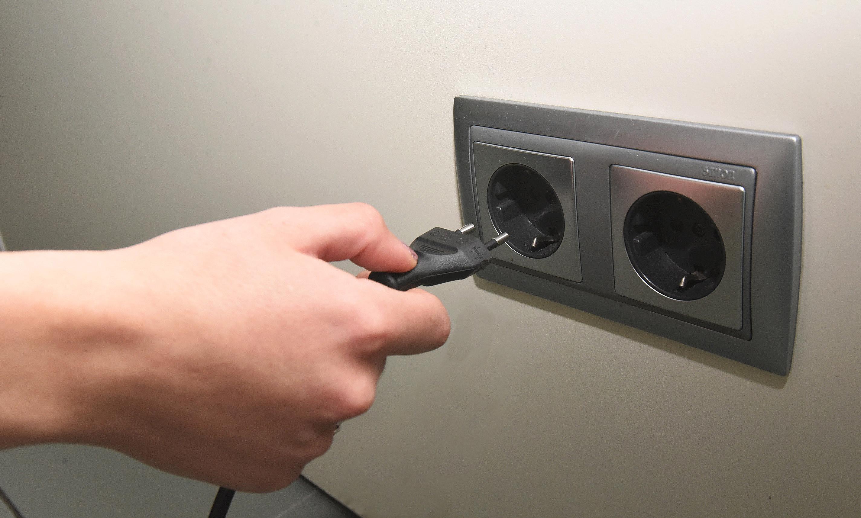 Nace la Oficina de Información Energética que asesorará a los ciudadanos en torno a su consumo eléctrico