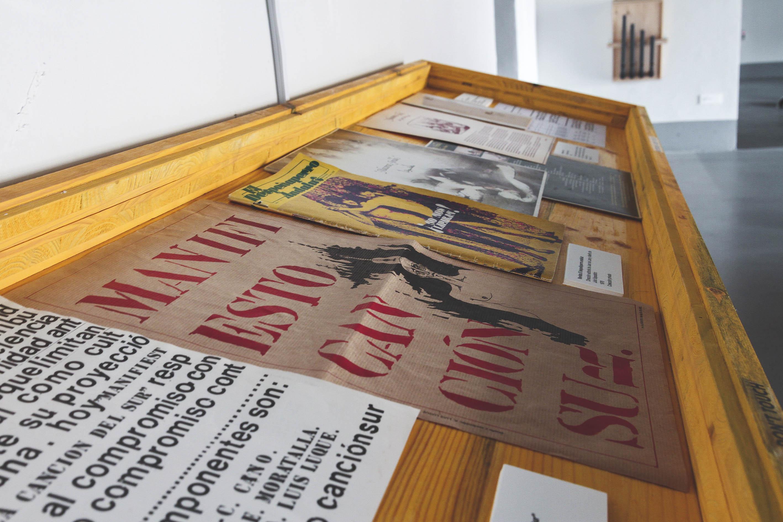La exposición 'Jondos 21' conmemora la edición de 'Jondos 6', publicación clave para la reivindicación del «jondismo»