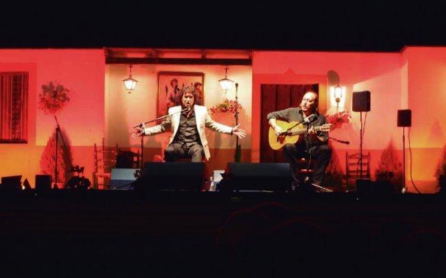 El Certamen Andrés Segovia de Almuñécar y el Festival Flamenco de Ogíjares ya son acontecimientos de Interés Turístico