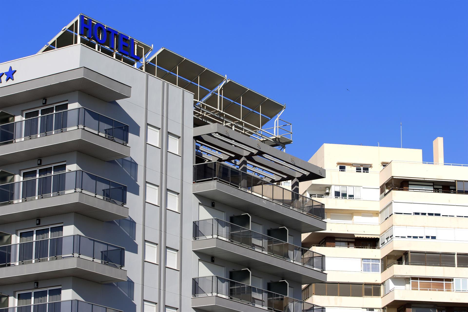 Hoteles andaluces dan por «perdida» la Semana Santa con un «90% cerrado» y critican la incertidumbre de la movilidad