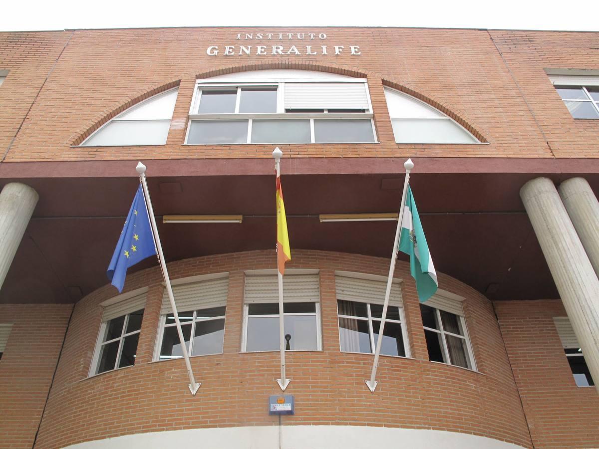 El IES Generalife oferta la doble titulación de Bachillerato español y francés