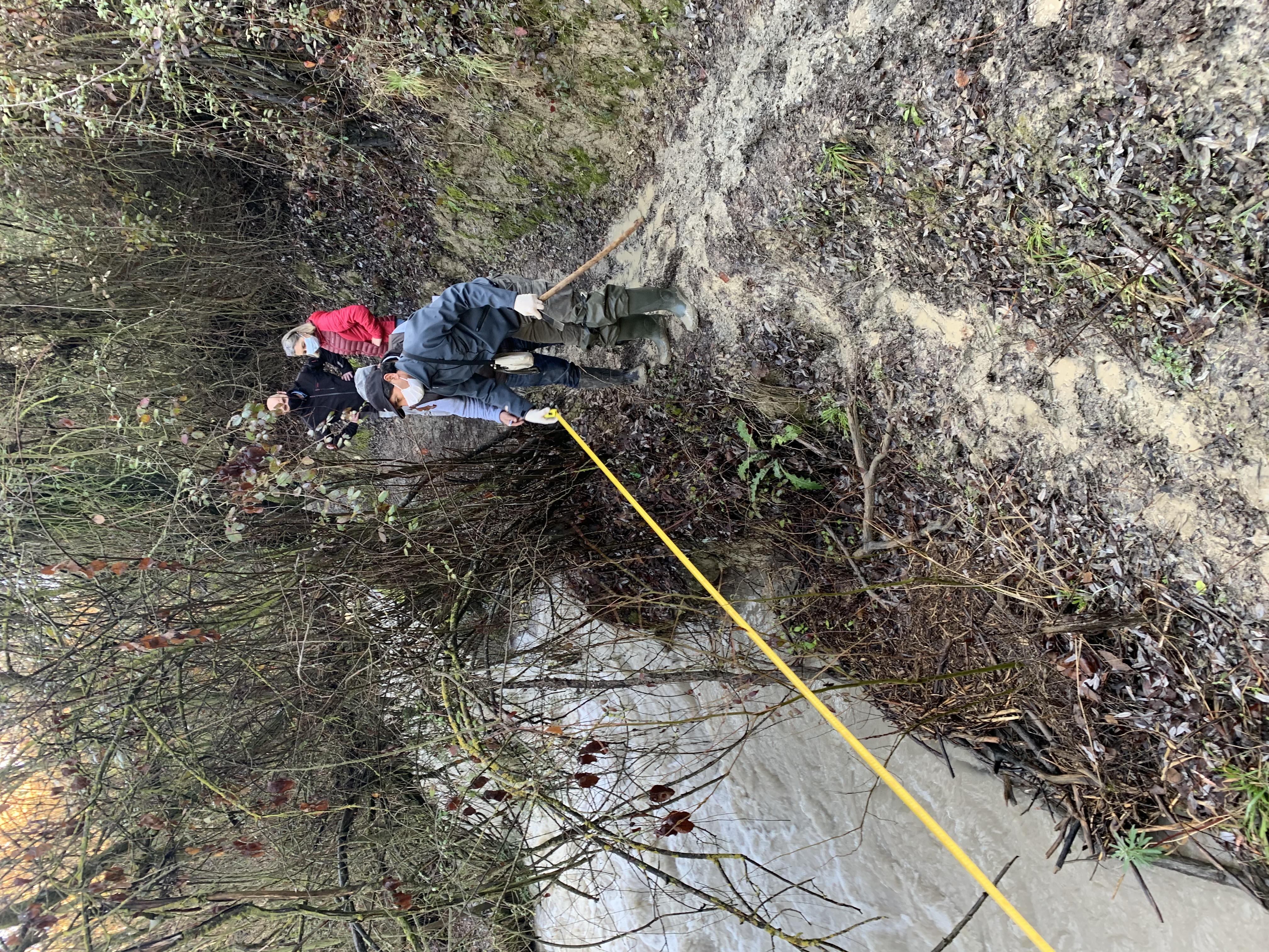 El Sendero de Los Cahorros de Monachil estará cerrado hasta el 22 de marzo por labores de mejora