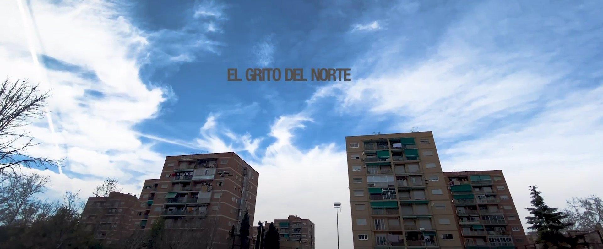 Jóvenes de la zona norte rapean contra la «imagen negativa» de su barrio en un vídeo solidario