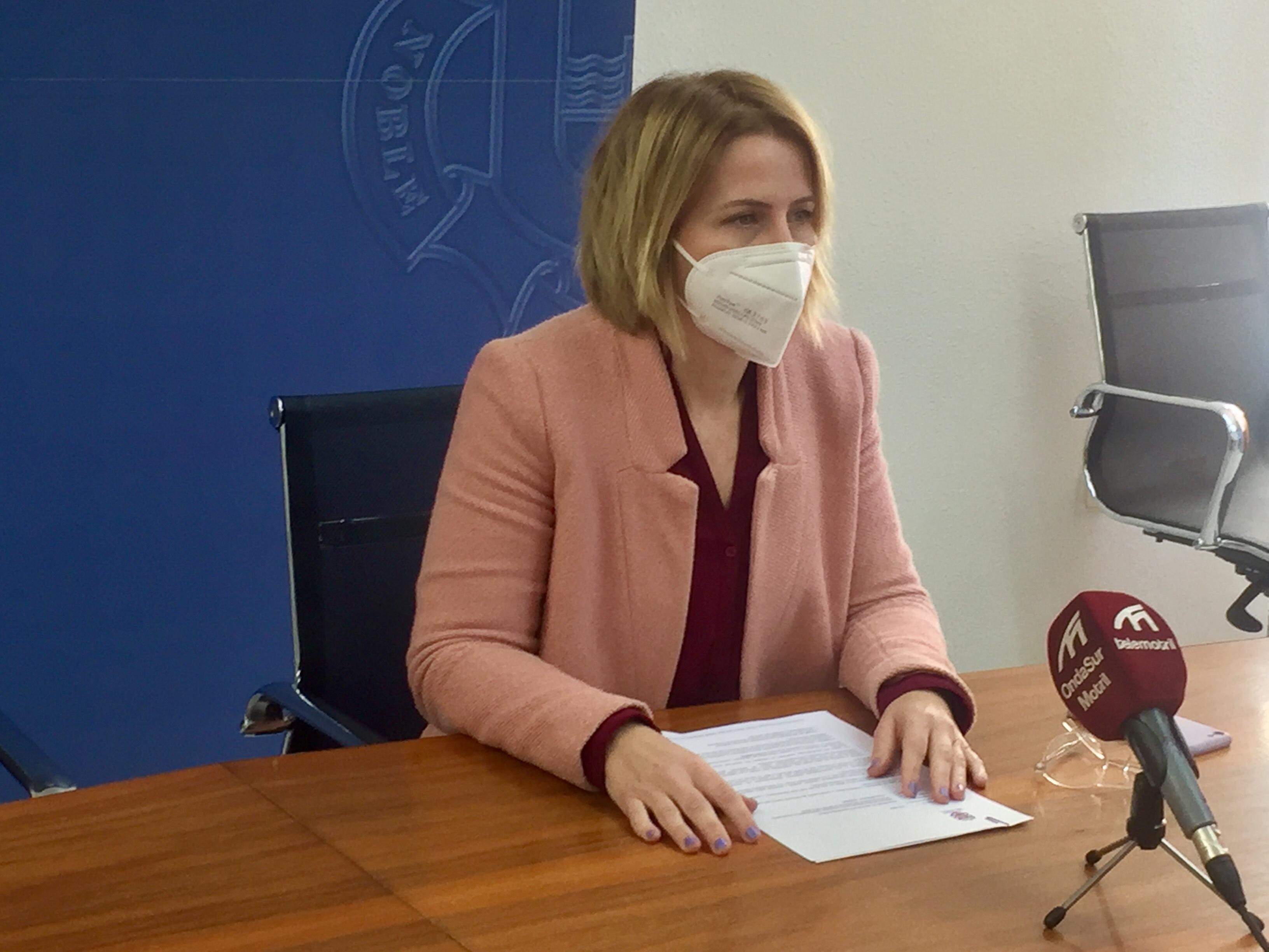 IU-Equo propone la instalación de puntos de recarga para vehículos eléctricos en Motril