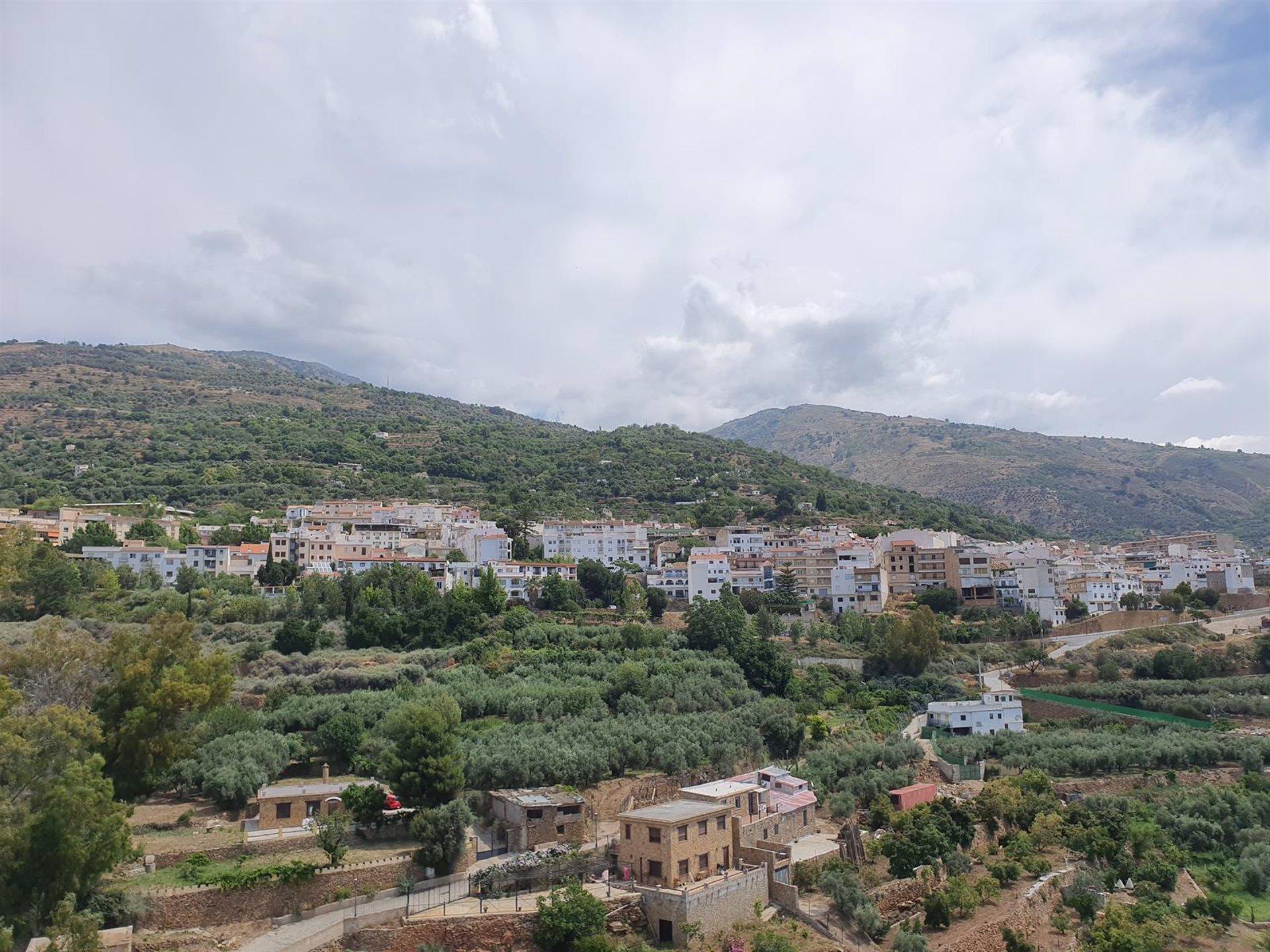 Fomento licita la actualización del proyecto del nuevo acceso a la Alpujarra