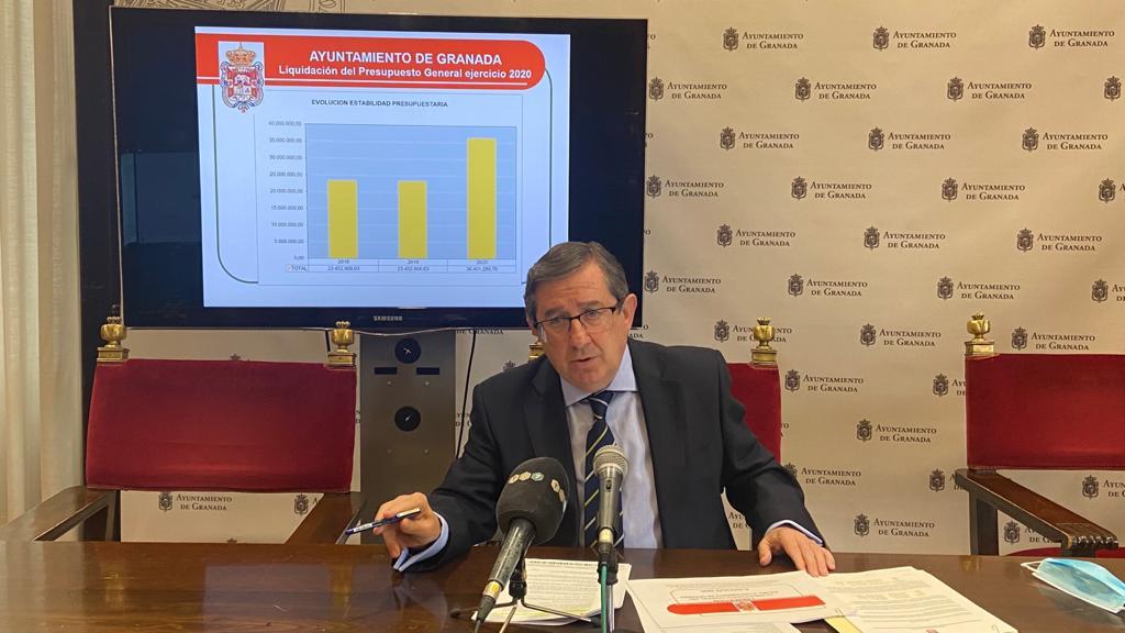 El Ayuntamiento ha abonado casi 30 millones de euros a proveedores en el mes de febrero