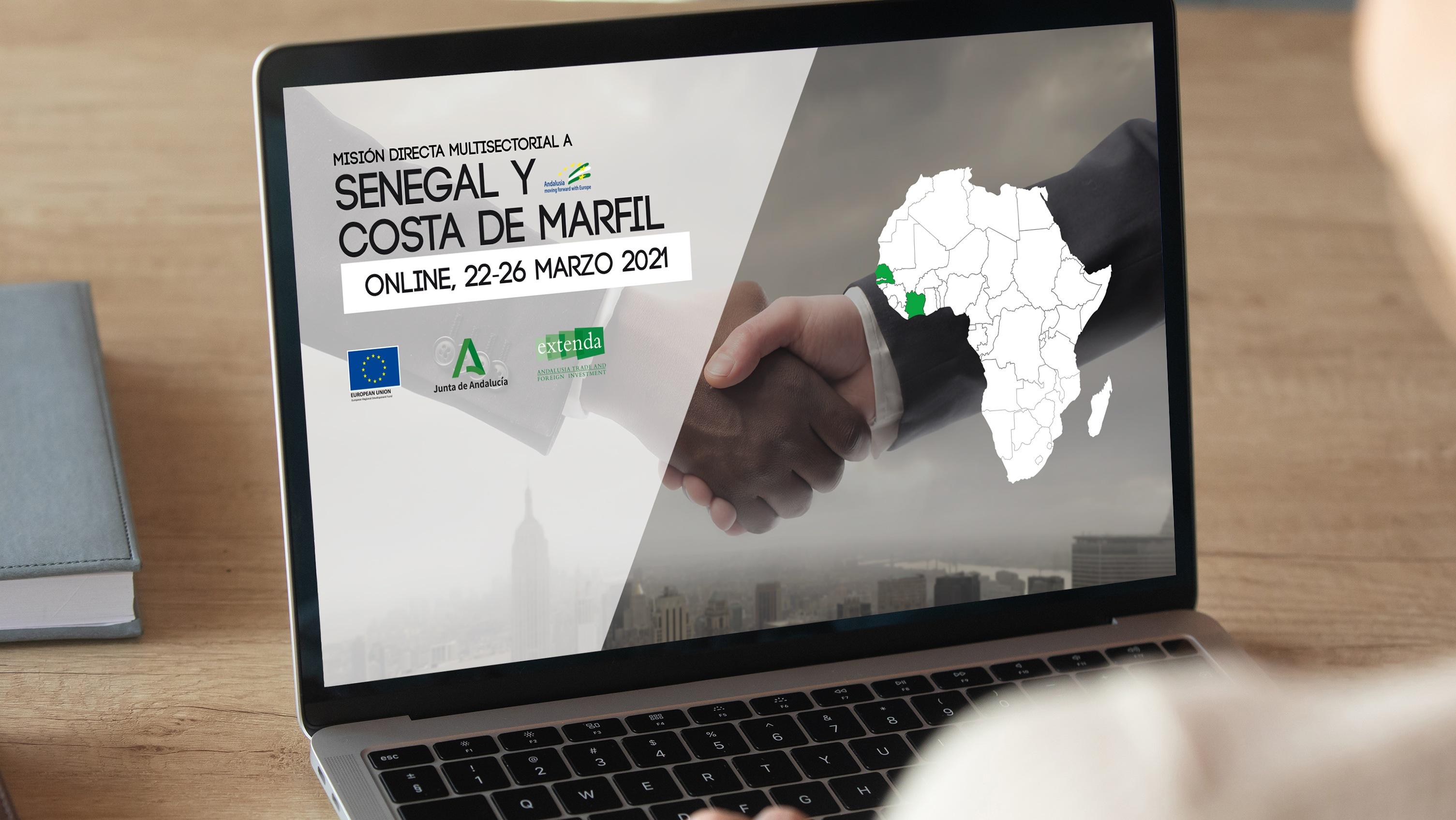 Costa de Marfil y Senegal se convierten en mercados de oportunidad para las empresas andaluzas