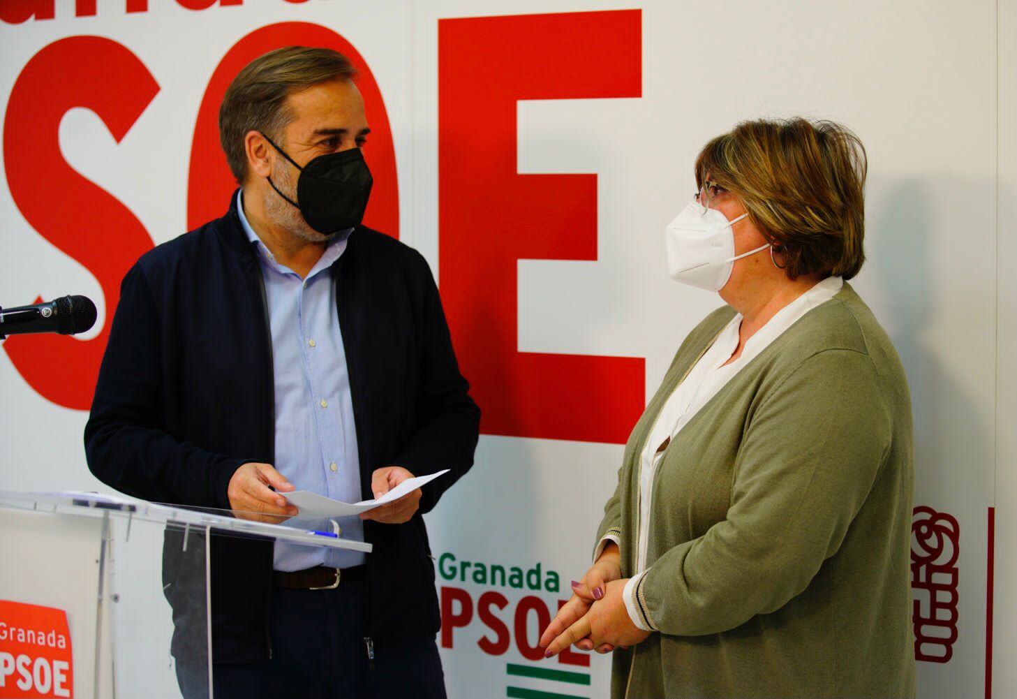 El PSOE denuncia la inestabilidad que vive el equipo de gobierno en la capital