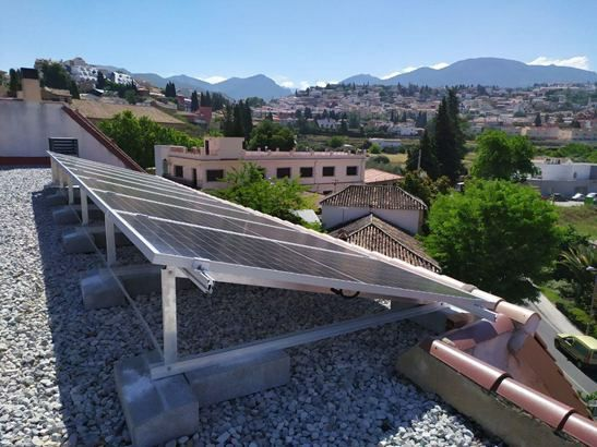 El PSOE resalta que 133 municipios de la provincia podrán beneficiarse del plan estatal de ayudas para energía limpia y rehabilitación de edificios