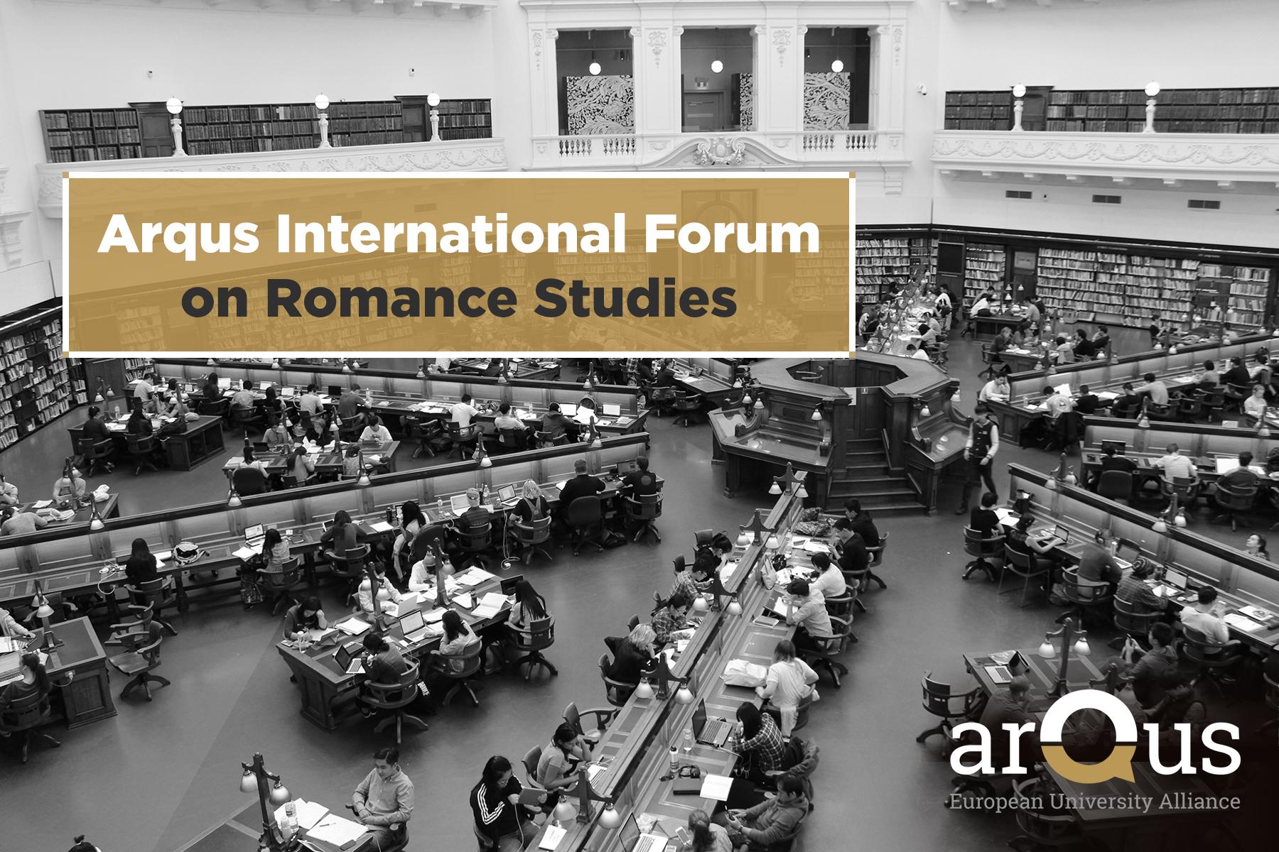 Profesores de la UGR crean una red internacional de investigación destinada a promover el estudio de las lenguas y las literaturas románicas