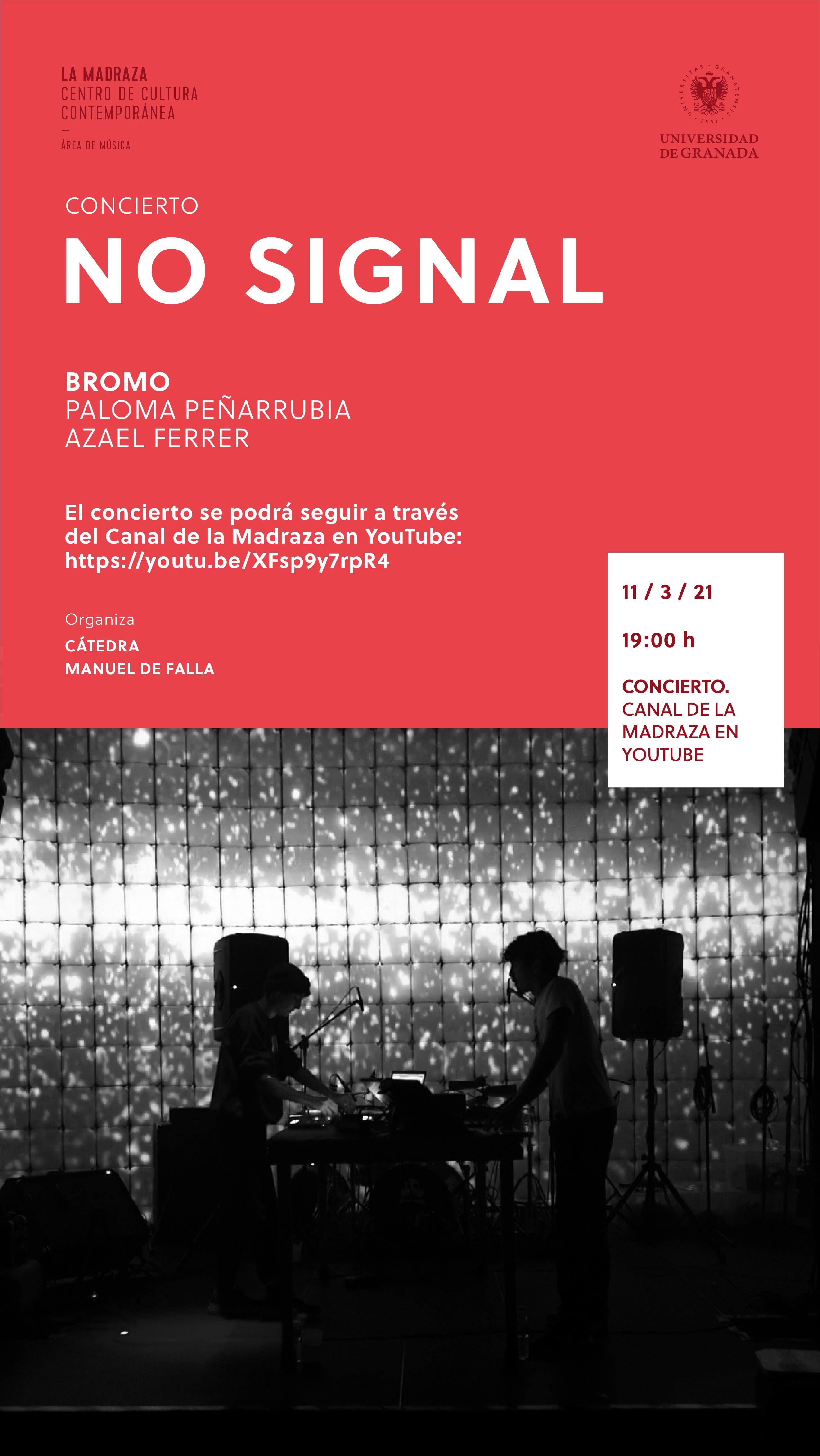 La Madraza programa once actividades culturales en línea con motivo del Día Internacional de la Mujer