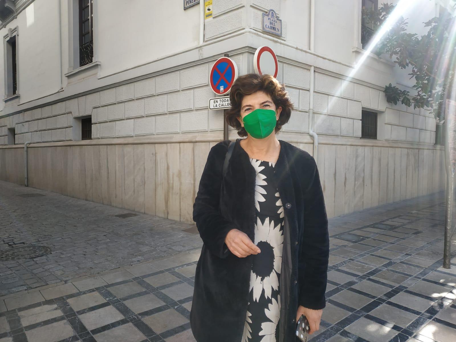 Podemos-IU pide que la Junta invierta el superávit en la sanidad pública