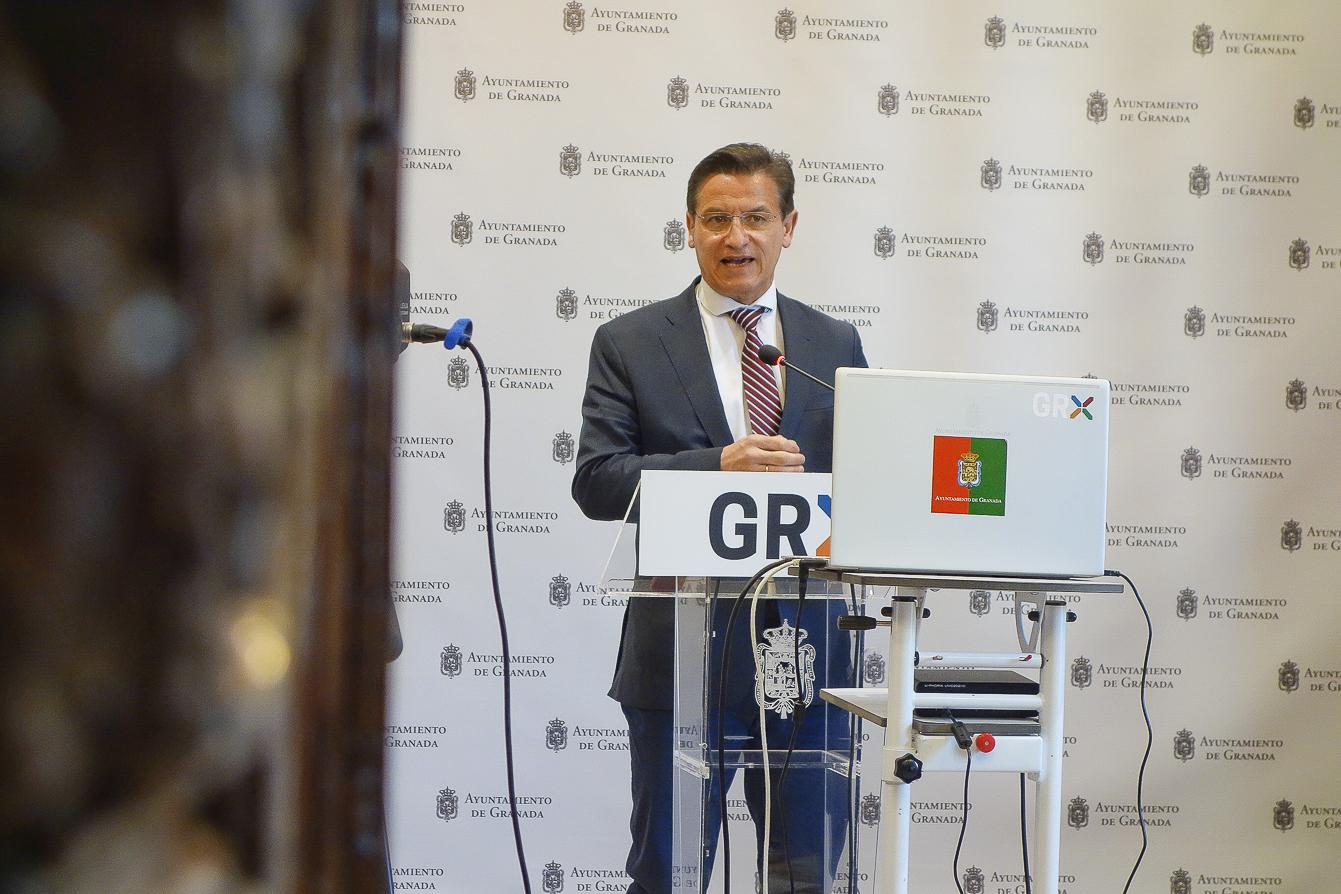 """Salvador reitera su petición al gobierno de 27 millones de euros para """"afrontar las necesidades sociales generadas por la pandemia"""""""